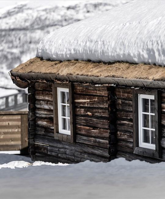 Stølen - Skigaarden